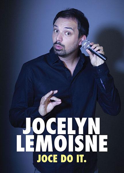 Photographe artiste comique Jocelyn Lemoisne
